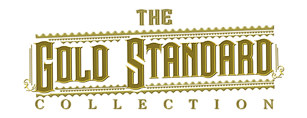 The Gold Standard Collection-2018