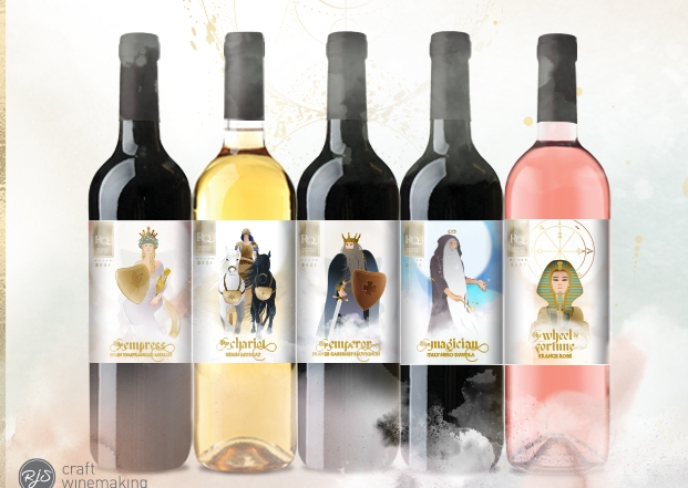 Our 2021 Restricted Quantities wines are here!